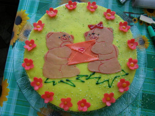 Вкусный торт кулинарный рецепт